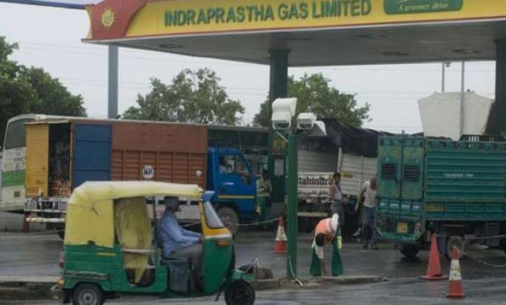 hike in prices of cng piped cooking gas in ncr