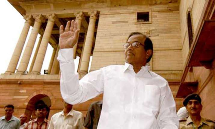 chidambaram to lead mumbaikars in remembering 26/11 victims