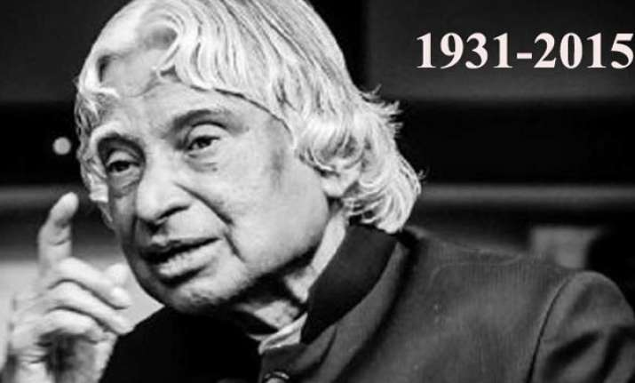 india mourns the death of its beloved president apj abdul