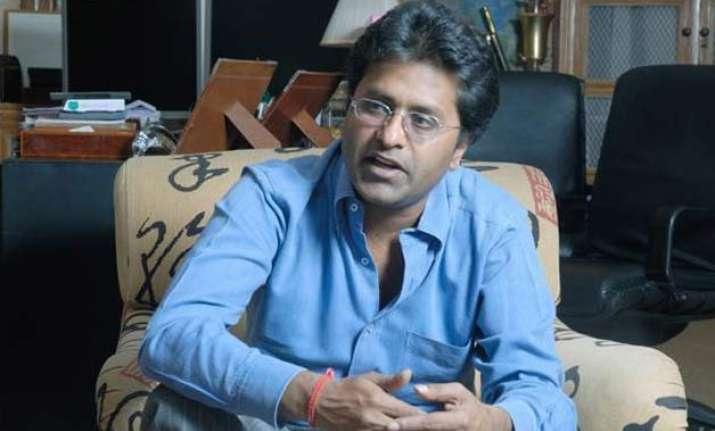 enforcement directorate seeks interpol notice against lalit