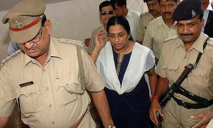sohrabuddin fake encounter case charges against geeta johri