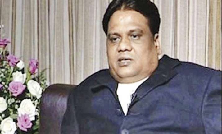 indonesian police arrested chhota rajan at cbi s request