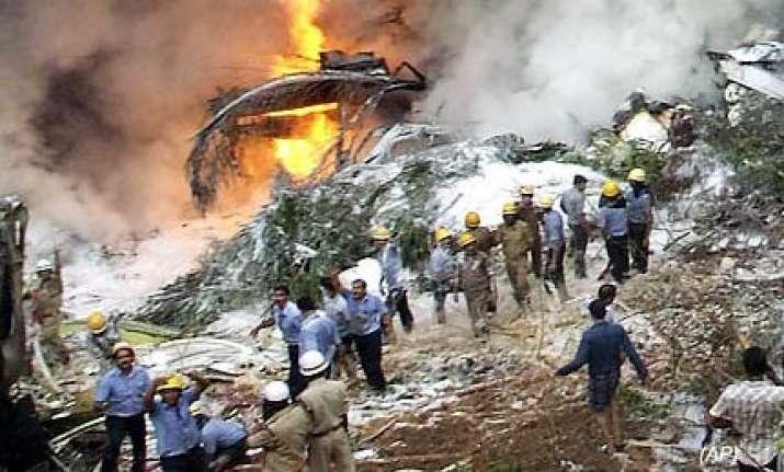 retd air marshal to head mangalore crash inquiry