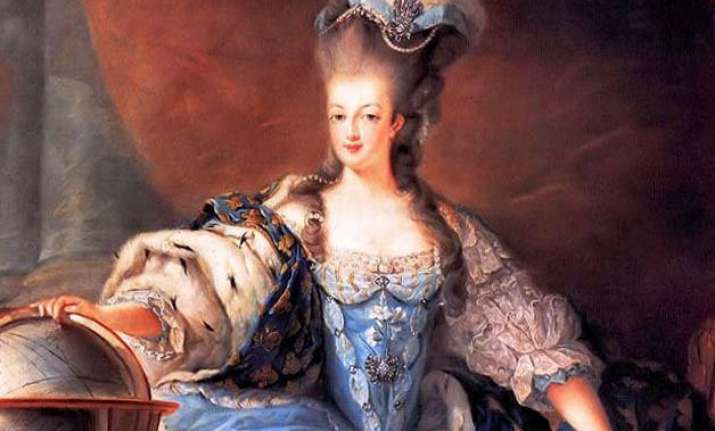 a diamond necklace scandal that doomed the french throne