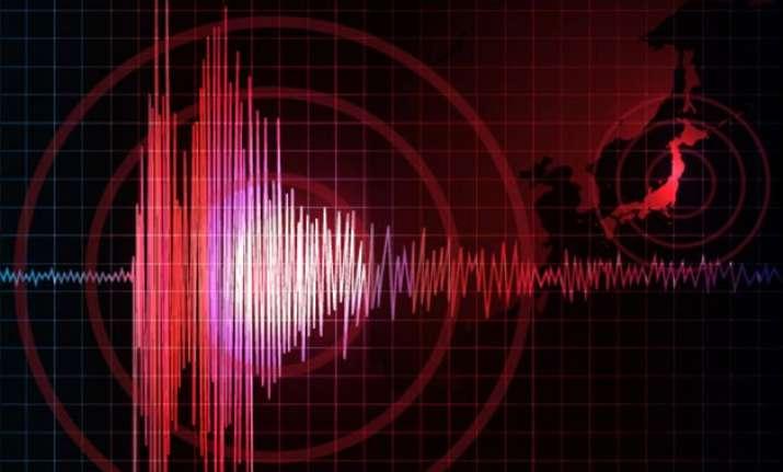 earthquake jolts india s northeast and parts of bangladesh