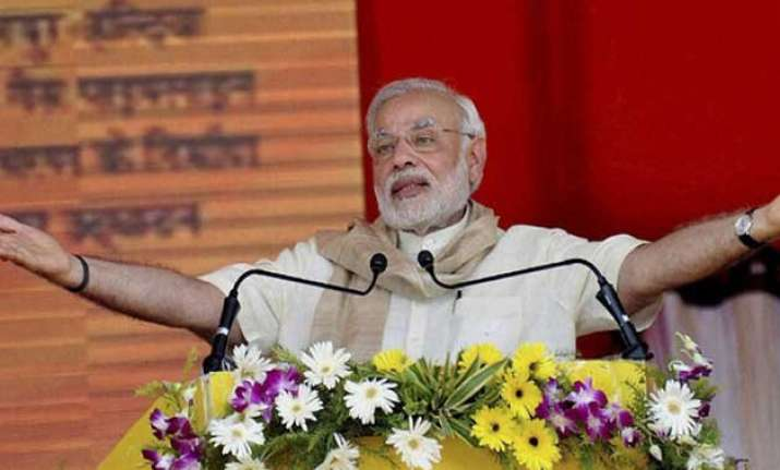 pm modi to address election rally in buxar