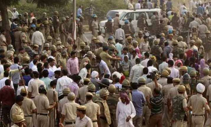faridabad killing police nabs 3 more accused as many