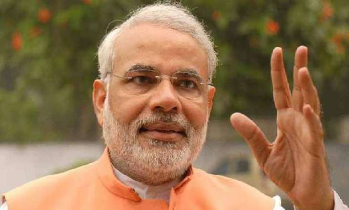 modi congratulates indian women s hockey team
