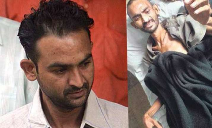 ravindra patil salman khan s bodyguard who paid with his
