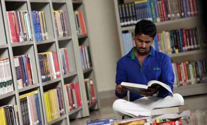 up colleges to get centralized digital library facility