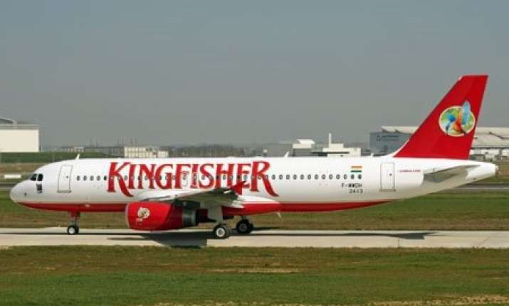 explosive in kingfisher aircraft prime suspect held