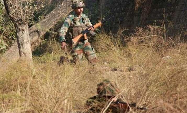 pathankot guns fall silent at iaf base parrikar to visit