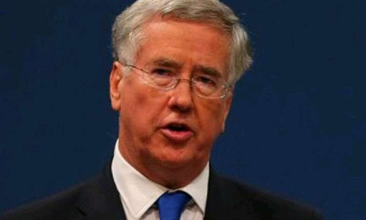 british defence secretary to visit delhi on oct 30