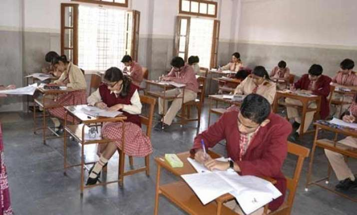 cbse examinations commence from today