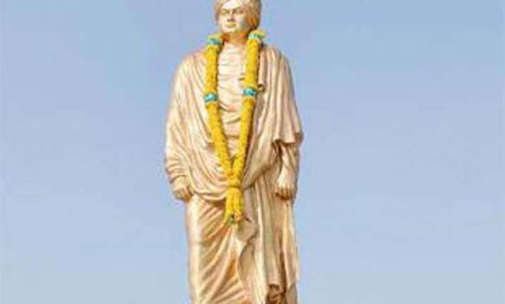 swami vivekananda memorial inaugurated after renovation