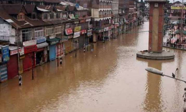 study to assess causes behind unprecedented j k floods