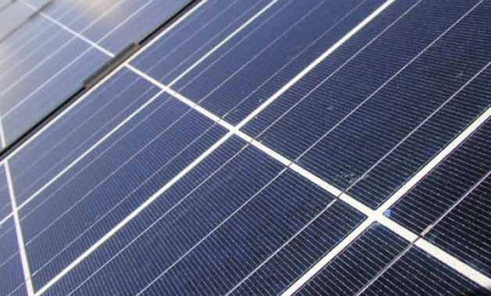 rajasthan government clears solar power projects worth