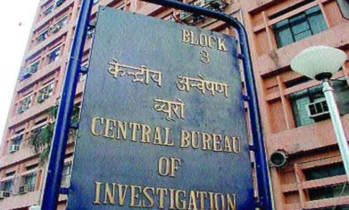 court asks cbi top brass to spell out action against erring