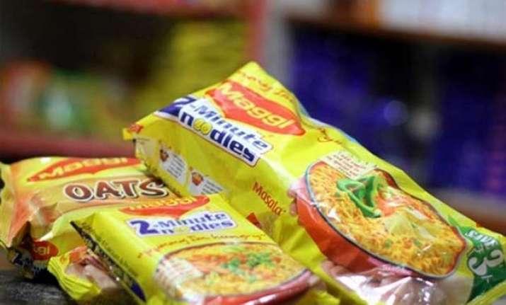 maggi noodles found safe by govt approved lab