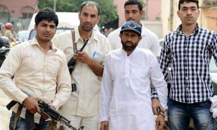 court to consider nia report on liyaqat on september 21