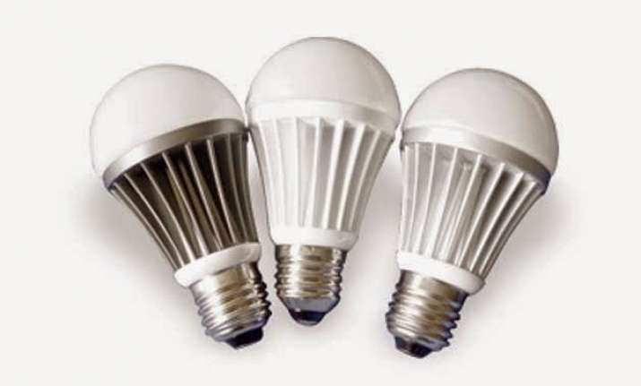 tungsten bulbs phasing out leds to brighten the country