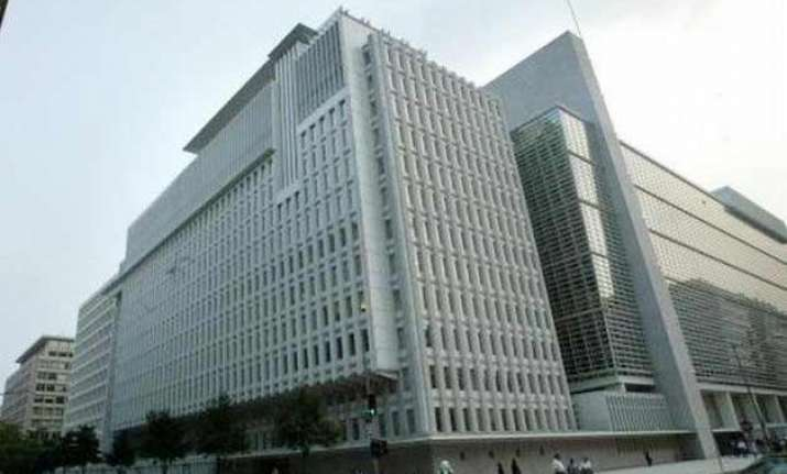 will complete projects in five years up tells world bank