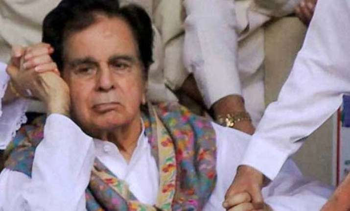 dilip kumar visited pakistan twice on secret peace missions