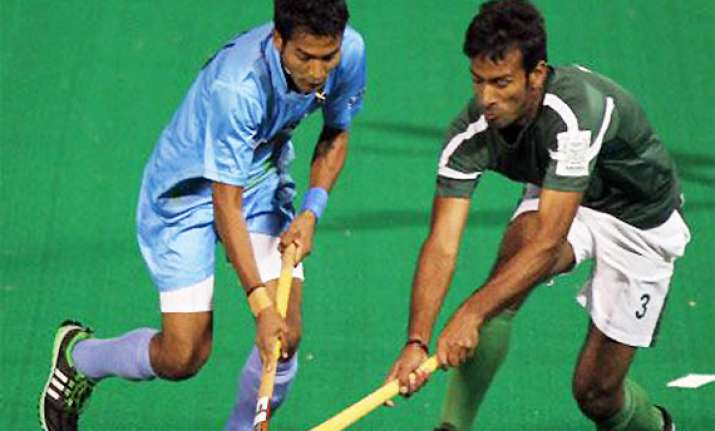india face pakistan on may 31 in azlan shah cup hockey