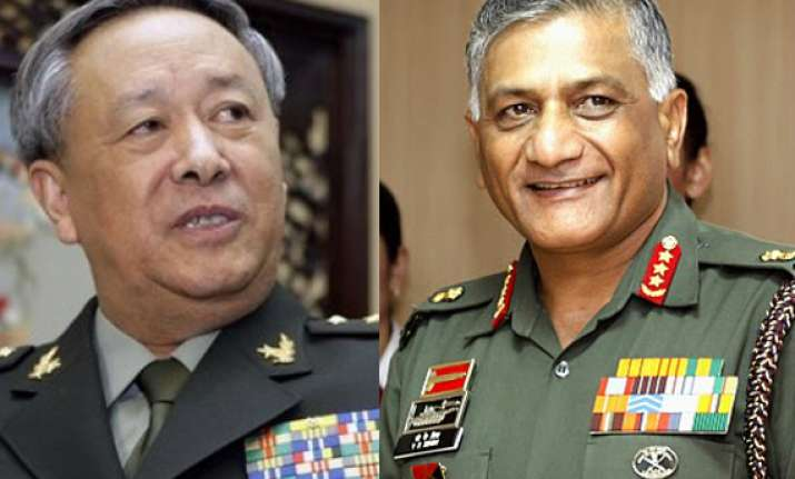 india reverses stand small military delegation to go to