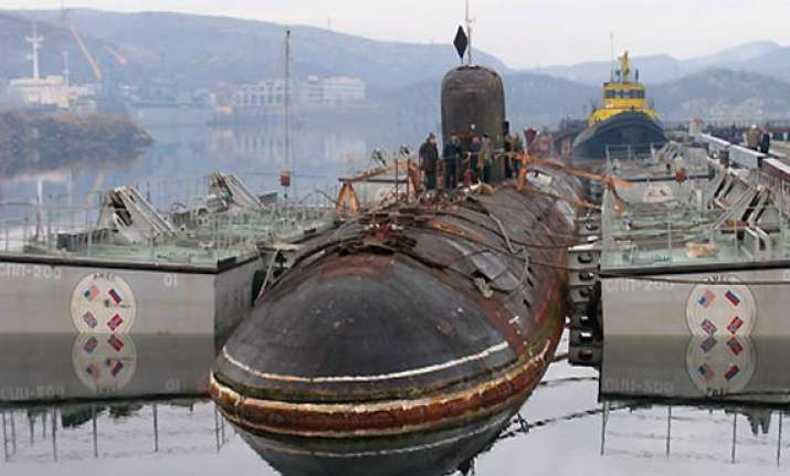 india set to get nerpa nuclear submarine by month end