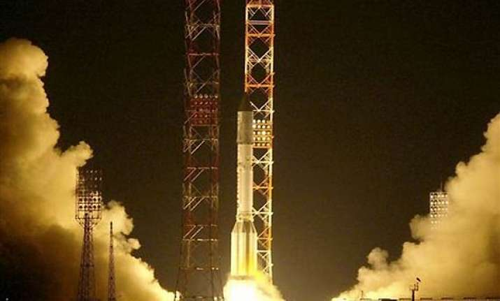 india successfully launches gsat 12