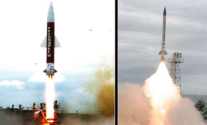 india to conduct another trial of interceptor missile soon