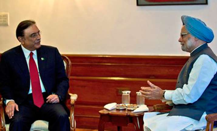 india will judge pak ties with action on terror pm tells