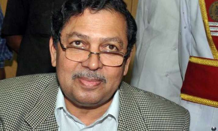 india s financial growth will drown in corruption hegde
