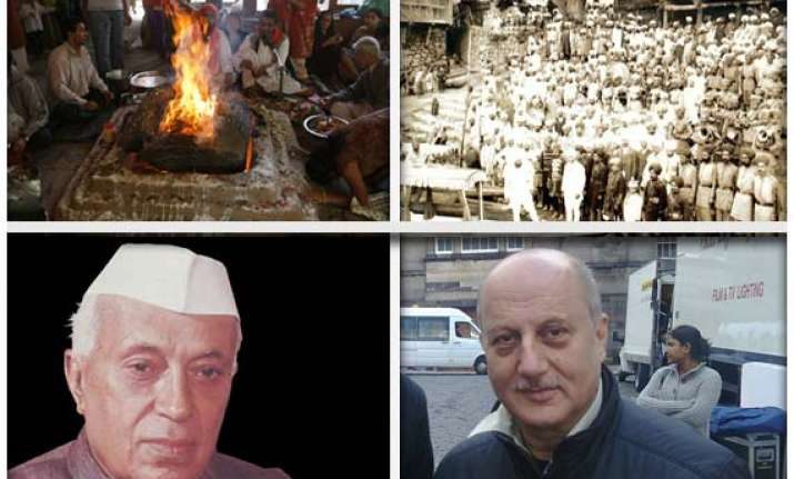 india s kashmiri pandit community its history and prominent