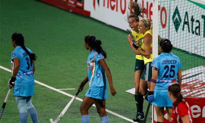 india s olympics dream over in women s hockey