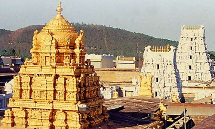 india s richest temple deposits 1 175 kg gold with sbi