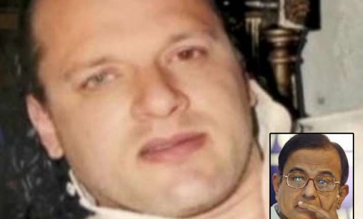 india to discuss headley s extradition with us says