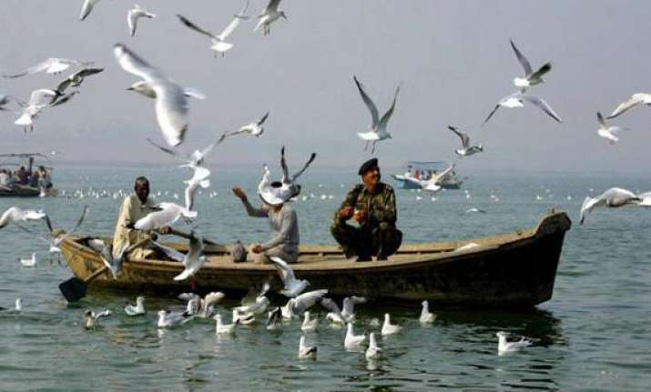 indian army offers to join narendra modi s ganga clean up
