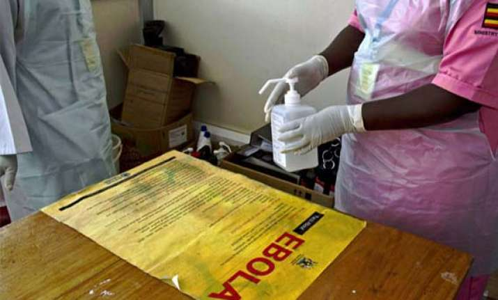 indian lawmakers trip to south africa cancelled over ebola
