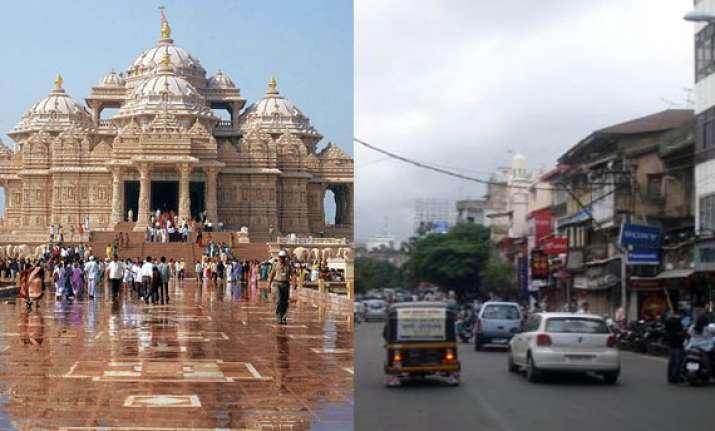 indian mujahideen planned to attack akshardham temple pune