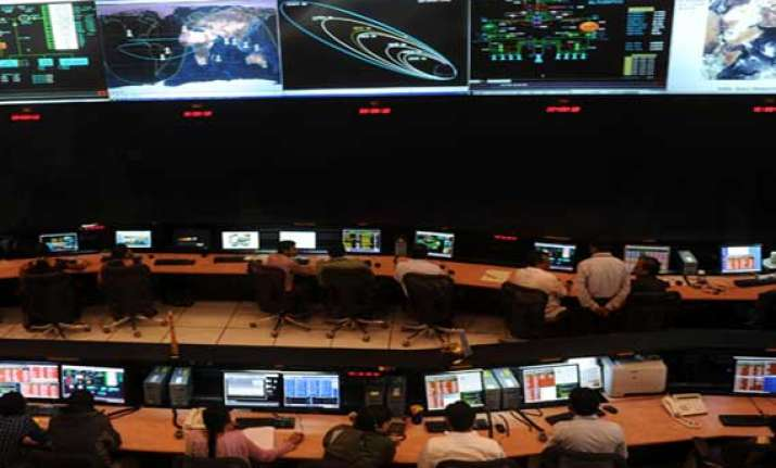 pslv c 24 successfully launches india s second navigation