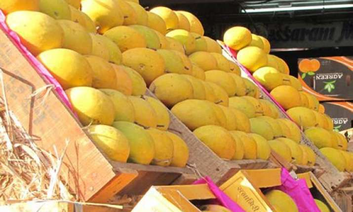 indian scientists develop seedless mangoes