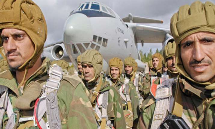 indian russian troops to hold joint exercise near china