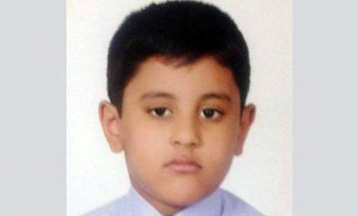 indian boy drowns in swimming pool in dubai