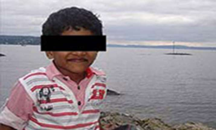 indian couple arrested in norway gets consular help