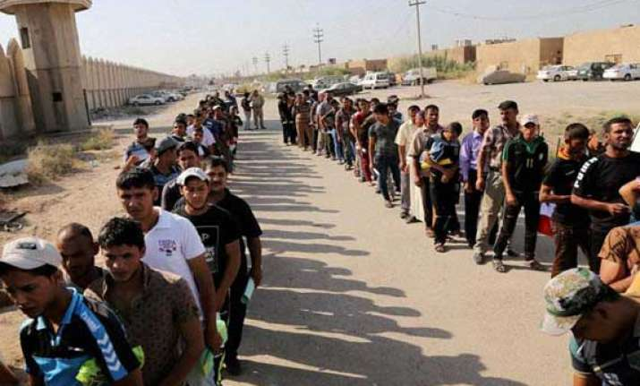 2 200 indians to return from iraq