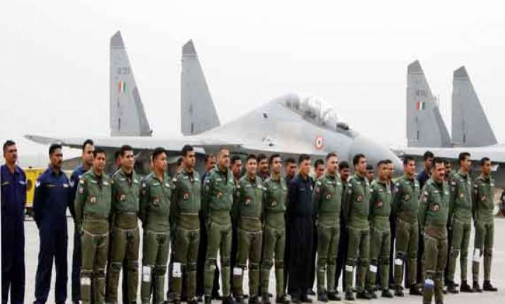 indo french air exercise garuda 5 to begin from june 3