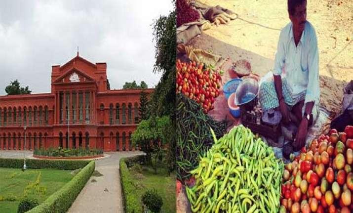 inform delhi residents about pesticide minimizing measures