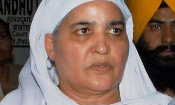 inquiry ordered into vip treatment to jagir kaur